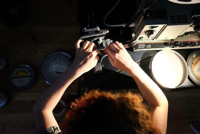 Der Aka-Filmclub nimmt seinen Betrieb wieder auf