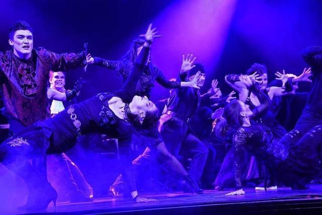 Laien verzaubern Publikum bei der Musical Gala zum Abschluss des Denzlinger Kulturfestivals