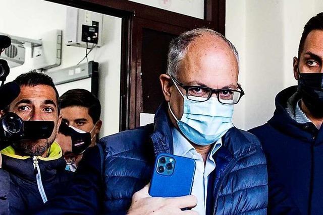Neuer Bürgermeister von Rom hat eine große Aufgabe