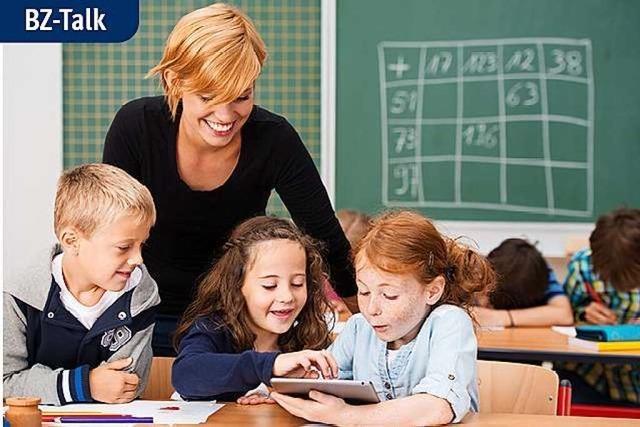 BZ-Talk: Wie riskant ist das Ende der Maskenpflicht an Schulen?