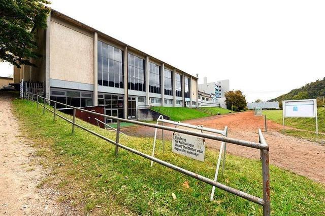 Vereins-Sportgelände an Dreisam soll für 18 Millionen Euro umgebaut werden