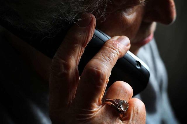 Mutmaßliche Telefonbetrüger stehen vor Gericht