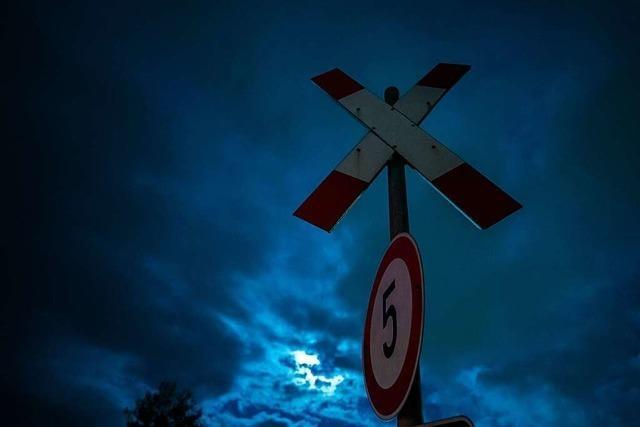 Wetterdienst warnt vor orkanartigen Böen im Südwesten