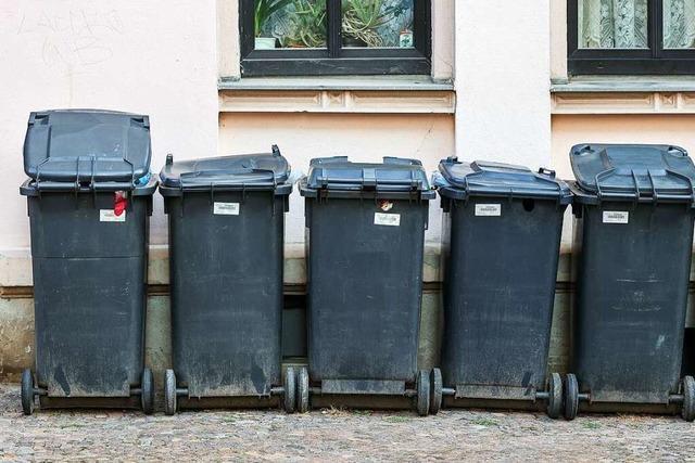 Landratsamt sucht Standort für neues Abfallzentrum am Kaiserstuhl und Tuniberg