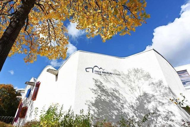 Immer mehr Fälle nach Corona-Ausbruch an Waldorfschule in Freiburg-St.Georgen