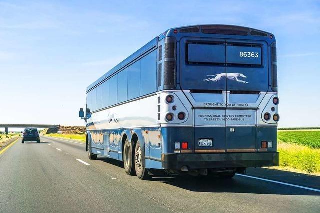 Der Greyhound wird zum Flixbus
