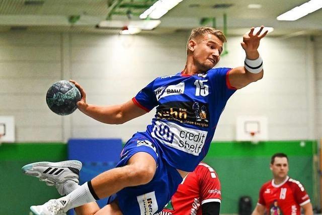 Wie die Handball-Union ihren Sport in Freiburg voranbringen will