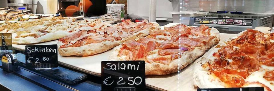Pinsamania: Die etwas andere Pizza gibt es jetzt in Freiburg