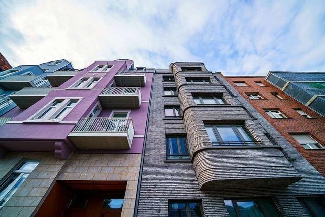 So will die Landesregierung in Baden-Württemberg mehr Wohnungen auf den Markt bringen