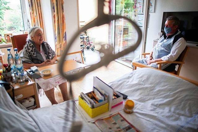 Wie Finanzinvestoren Pflegeheimen Geld für Renditen abluchsen