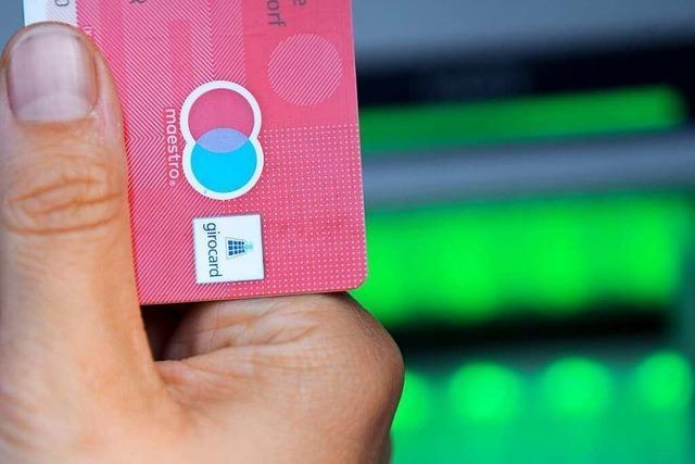 Mastercard will die Maestro-Funktion fürs Ausland aufgeben