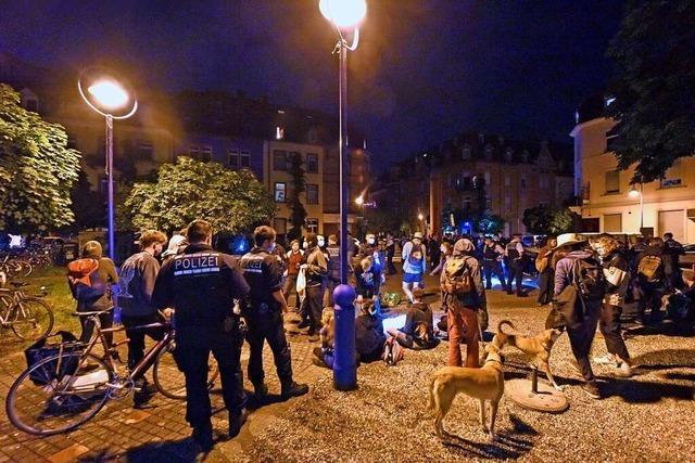 Bürgerverein Stühlinger sucht neue Impulse