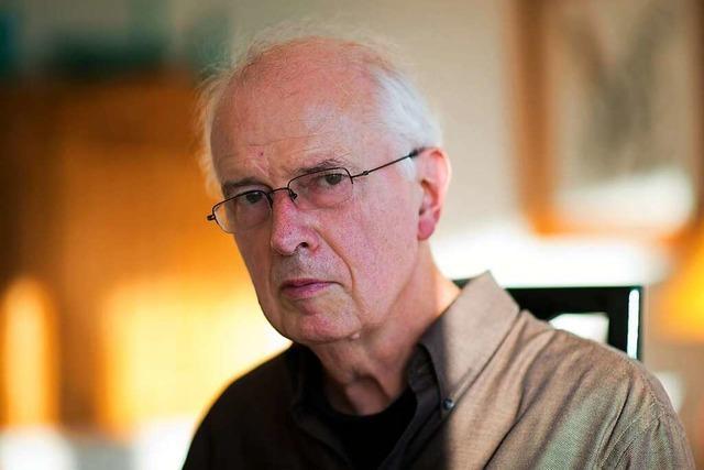 Der Komponist Udo Zimmermann starb 78-jährig in Dresden