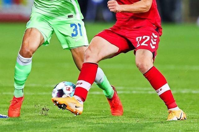 Liveticker zum Nachlesen: VfL Wolfsburg – SC Freiburg 0:2