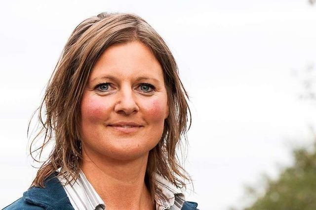 Ulrike Baumgärtner bewirbt sich bei Tübingens Grünen um OB-Kandidatur