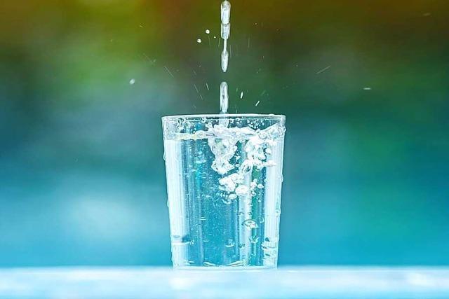 Coronaviren im Wasser zeigen Infektionsgeschehen an
