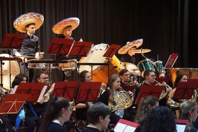 Gelungenes Konzert im dritten Anlauf nach eineinhalb Jahren Pause