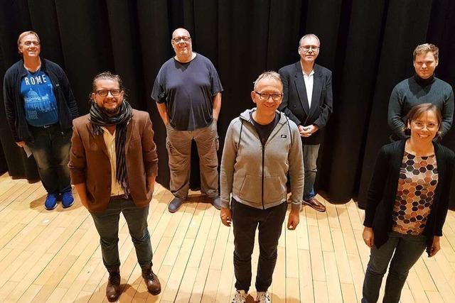 Freiburger Blasorchester kam mit einem blauem Auge durchs erste Krisenjahr
