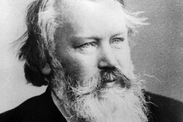 Der Freiburger Oratorienchor bot das Deutsche Requiem von Brahms