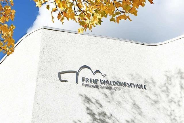 Eltern beklagen laxen Umgang mit Corona-Regeln an Waldorfschule in Freiburg