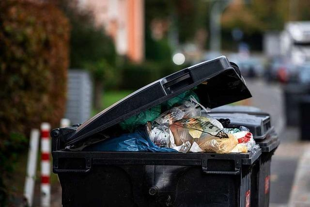 Mehrheit gegen kommunale Müllabfuhr im Landkreis Emmendingen