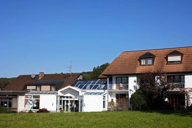Das Traditionshotel Windenreuter Hof in Emmendingen wird verkauft