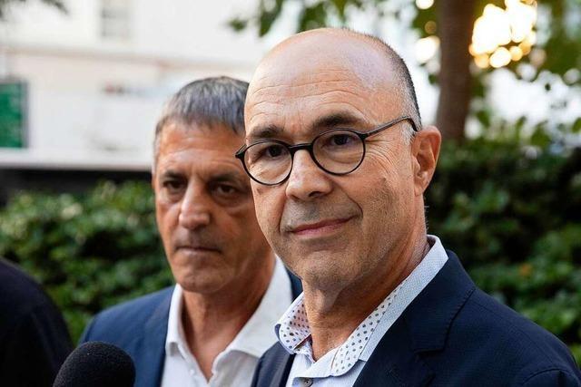 Überlebender des Seilbahn-Unglücks muss nach Italien zurückkehren
