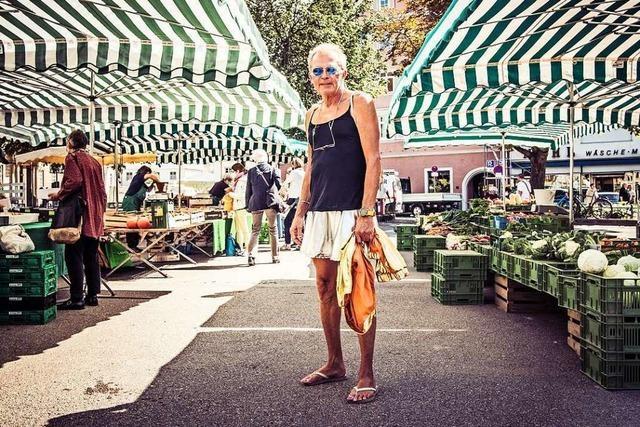 Warum dieser Esslinger gerne Röcke trägt und wie er auf Kritik reagiert