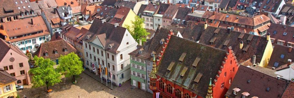 So hat es Freiburg in die Top 3 des Lonely Planet geschafft