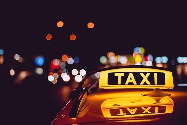 Müllheimer Ortsteile sollen an abendlichen Nahverkehr mit Taxis angebunden werden