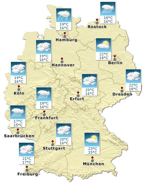 Wetter Baden Württemberg Deutschland Badische Zeitung